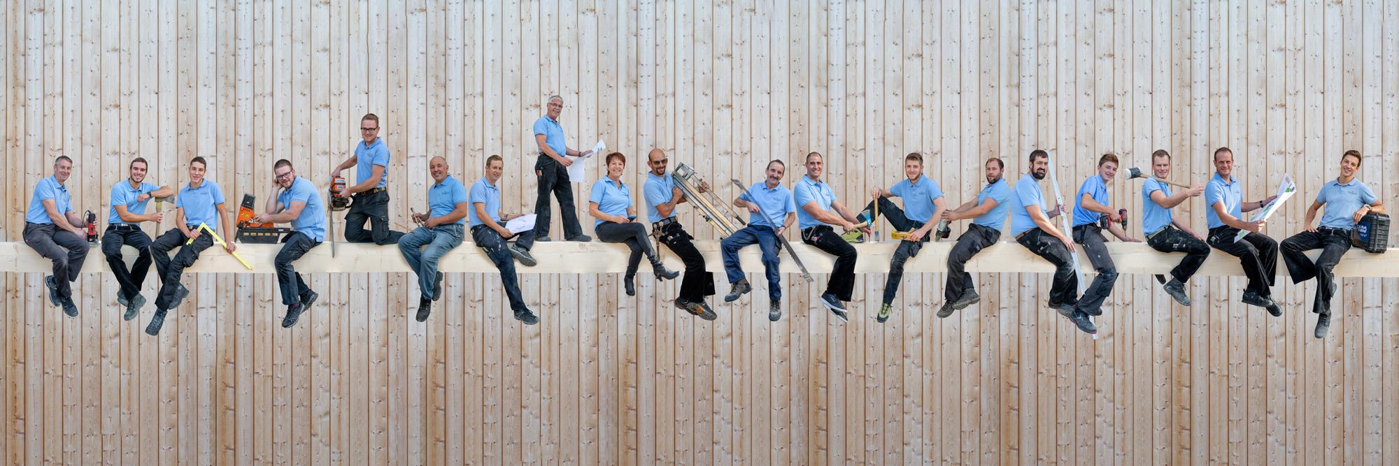 Romer Holzbau